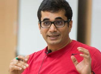 We won't stop at 16% market share; we want 70%, says GOQii's Vishal Gondal