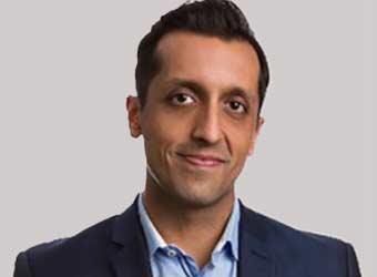 Twitter's India head Rishi Jaitly quits