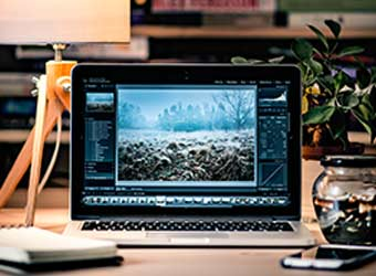 Adobe working on 'Photoshop for audio'