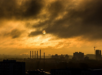 Startups that help combat air pollution