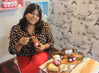 Exclusive: The Gourmet Jar raises seed funding from Chandigarh Angels Network