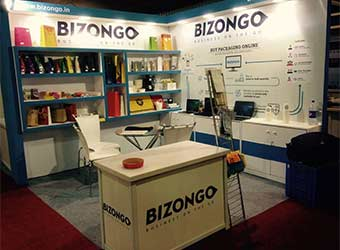 B2B packaging material marketplace Bizongo raises $3 mn from IDG, Accel