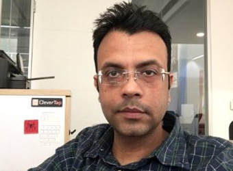 Paytm hires Times Internet's Deepak Abbot to beef up product team