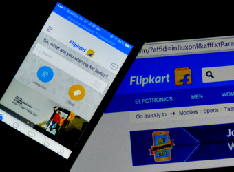 Flipkart's valuation down to $5.57 bn after Morgan Stanley slashes value of its holding