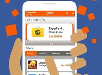 Syntonic enters India with Freeway app, targets prepaid users