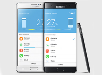 Samsung looks at artificial intelligence to overcome Note 7 debacle