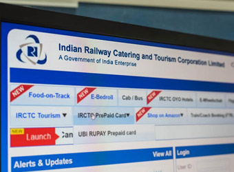 IRCTC joins hands with MobiKwik for e-payment of tatkal bookings