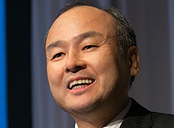 SoftBank's Masayoshi Son to visit India; big announcement on Ola expected