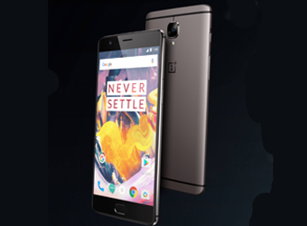 OnePlus 3T phone with advanced features unveiled