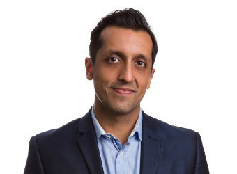 Times Internet hires former Twitter exec Rishi Jaitly as CEO of Times Global Partners