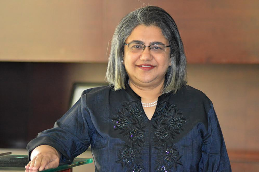 Education is the last sector to be disrupted by technology: Omidyar Network's Roopa Kudva