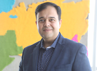 Businesses have to be faster in adopting mobile strategies: Facebook's Umang Bedi