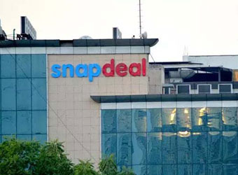 Snapdeal reorganises top management structure