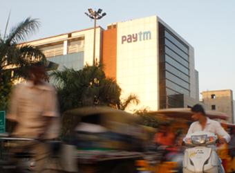 Paytm hits PayPal hurdle in trademark row