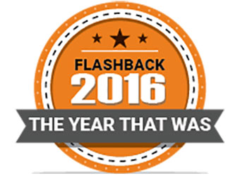 Flashback 2016: Six startups that pivoted this year