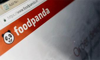 Foodpanda India loss quadruples, revenue shoots up