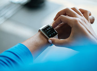 More than a quarter of users abandon wearable devices, says Gartner