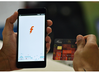PayPal in talks to buy into FreeCharge: Report