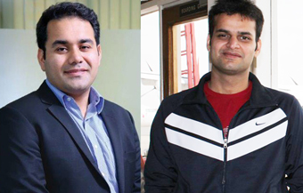 How much stake founders Kunal Bahl, Rohit Bansal own in Snapdeal?