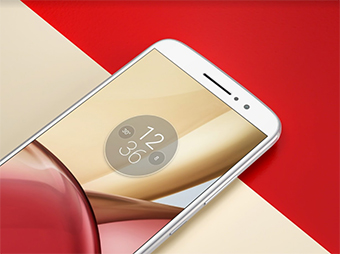 Motorola launches all-metal body Moto M starting Rs 15,999