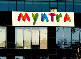 Myntra's sales growth slows to 38% in FY16, losses widen