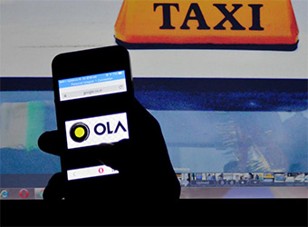 Flashback 2016: Year of wobbly ride for Ola