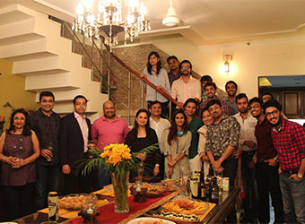 HR analytics tool InFeedo gets $200K from Dheeraj Jain, Anupam Mittal, others