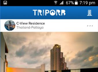 Holiday recommendation platform Triporb gets selected by FbStart