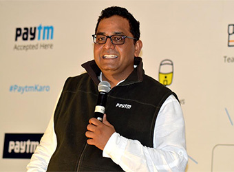 Vijay Shekhar Sharma sells 1% in One97 to raise $48.1 mn for payments bank