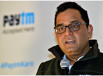 Paytm to be one of the final two marketplaces, says Vijay Shekhar Sharma