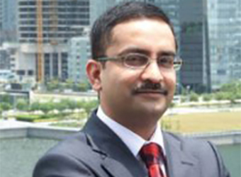 Exclusive: Former 99acres EVP Vineet Singh joins MobiKwik as chief business officer