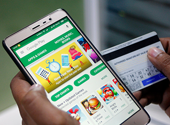 Google Play launches carrier billing option for Airtel, Vodafone users
