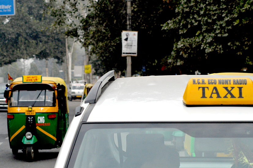 Uber India to focus on ride-sharing, localisation in 2017