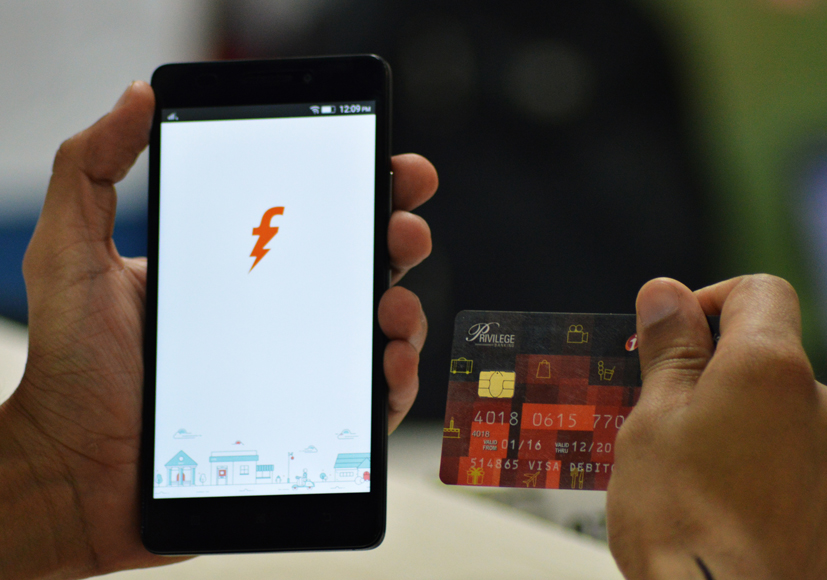 FreeCharge partners Indus OS for direct integration, eyes 6 mn user base