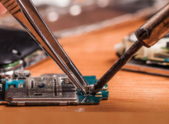 Gadget repair startup iService gets $440K in seed funding