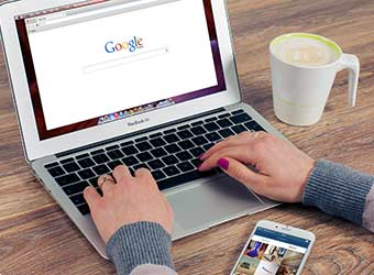 Google blocked 1.7 bn bad ads last year