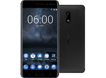 Nokia's first-ever Android smartphone launched in China