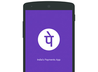 Flipkart-owned PhonePe crosses 10 million downloads in two months