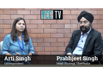 We plan to scale up UberPool, UberMoto in 2017: Uber India strategy head