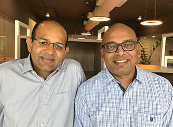 Exclusive: Former Zephyr Peacock MD, ZipDial's Pathak launch fin-tech startup