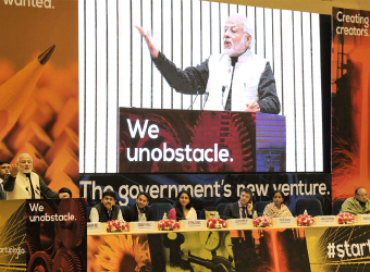 One year of Startup India: Report card