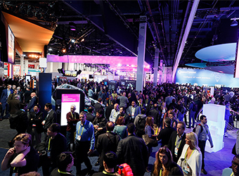 Connected devices to be major focus at CES 2017