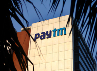 Paytm bets $89 mn on QR code payment system