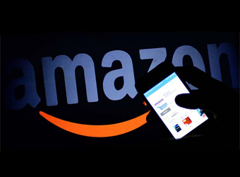'Large' India investment weighs on Amazon Inc's bottom line