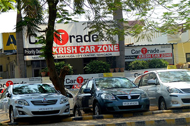 CarTrade raises $55 mn from Singapore's Temasek, others
