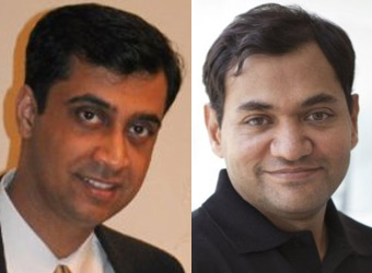 Two more senior execs leave Flipkart