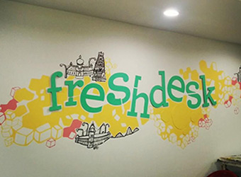 Freshdesk plays catch-up with Zoho and Salesforce, launches app marketplace