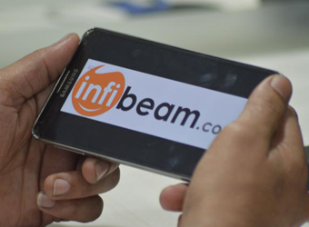 What's firing up Infibeam