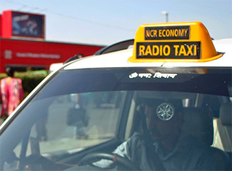 K'taka HC bars protestors from stopping Uber cabs; strike may spread to Mumbai