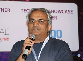 Flipkart, Snapdeal unlikely to remain key players: Mahesh Murthy